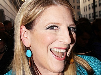 Comedian Lisa Lampanelli on Her Upcoming One-Woman Broadway Show: 'I'm Not Just a C-Word!'