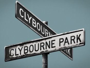 Video Exclusive! The Cast & Creators of Clybourne Park Chat About Their 'Truly Shocking' Play