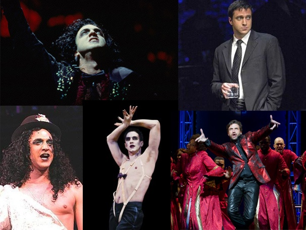 Weekend Poll: Which Raúl Esparza Vocal Performance Is Your Favorite?