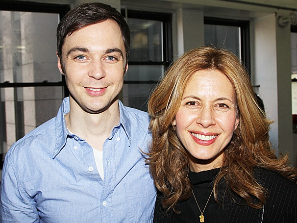 Meet Jim Parsons, His Invisible Rabbit & the Broadway Cast of Harvey
