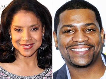 Tony Winner Phylicia Rashad and Mekhi Phifer to Star in Kenny Leon-Helmed Guess Who's Coming to Dinner