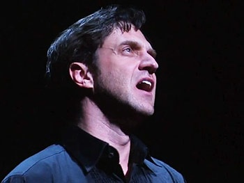 Take a Spirited Video First Look at Raúl Esparza & Jessica Phillips in Leap of Faith