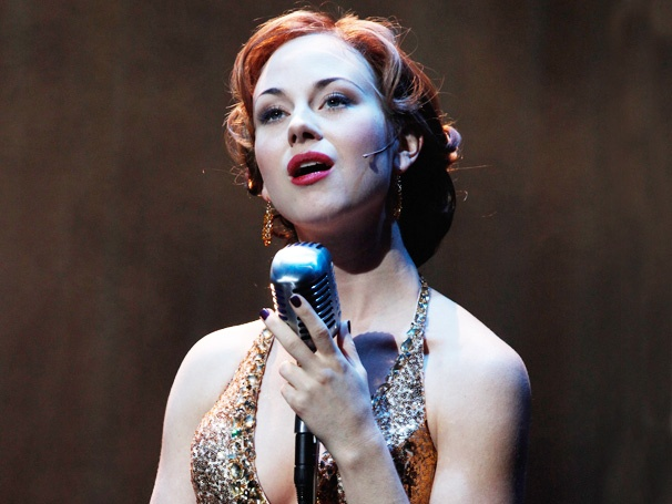 Get a Steamy First Look at the Jazz-Age Musical The City Club