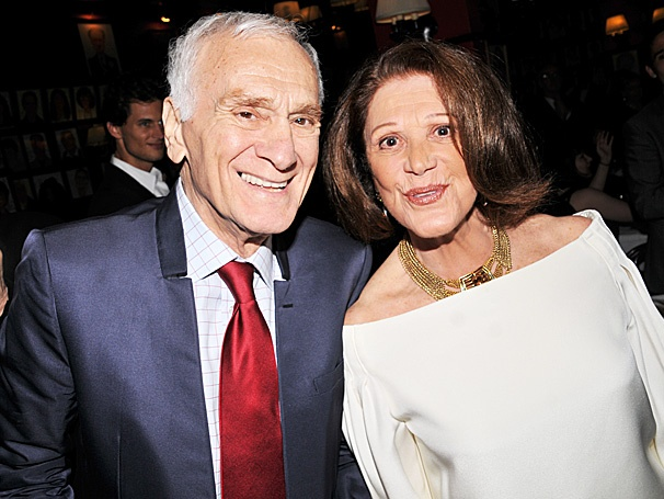 Linda Lavin, Dick Latessa & More Make a Triumphant Return to Broadway in The Lyons