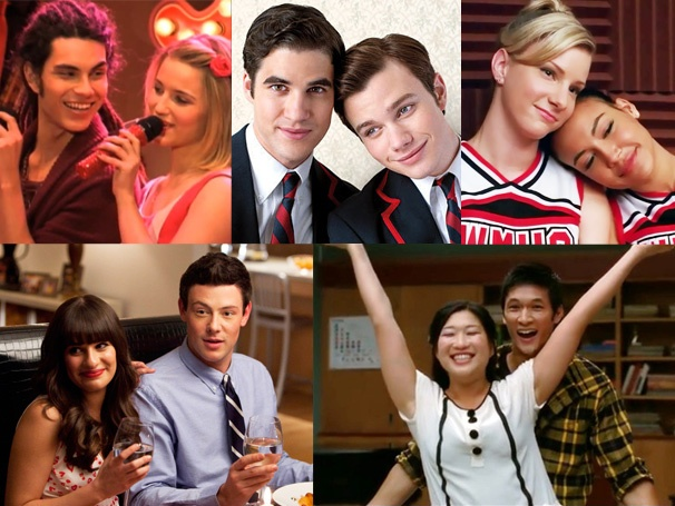 Glee Poll: Which Couple Do You Hope Stays Together After Graduation Day?