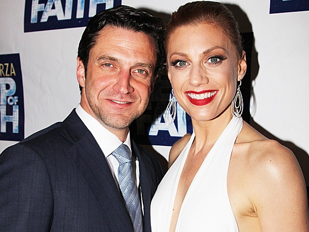 Raúl Esparza and the Stars of Leap of Faith Step Into the Light on a Starry Opening Night!