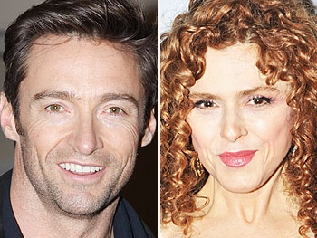 Hugh Jackman and Bernadette Peters to Receive Special 2012 Tony Awards