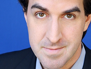 Second Stage Adds Jason Robert Brown's The Last Five Years to 2012-2013 Season