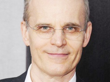Emmy Winner Željko Ivanek and Sarah Steele to Star in Lincoln Center Theater's Slowgirl
