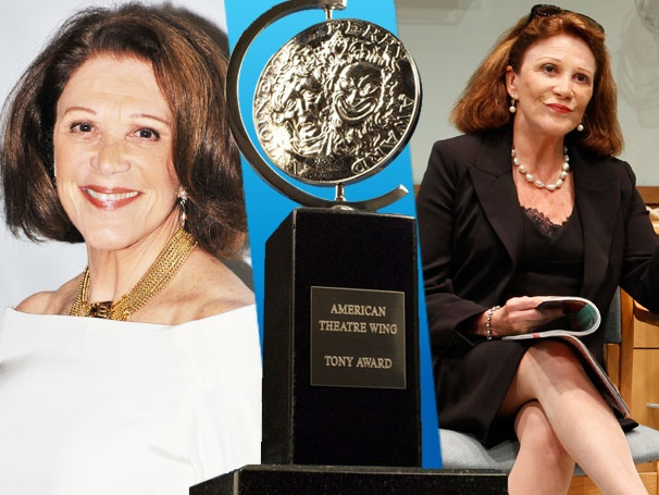 The Lyons Star Linda Lavin Savors the 'Garden Growing in My Chest' on Tony Nom Day