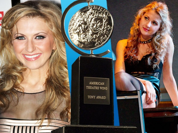Venus in Fur Star Nina Arianda Finds Her Second Tony Nod in a Row 'Surreal'