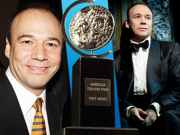 Follies Nominee Danny Burstein is Thrilled to Be 'Invited to the Party' at Tony Time