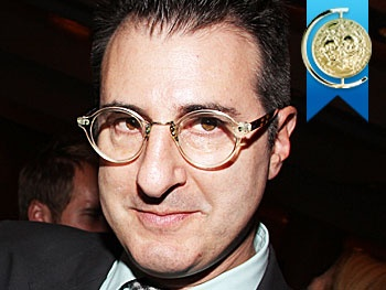 Other Desert Cities Scribe Jon Robin Baitz Feels Like He 'Burned Down a House'