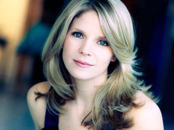 Nice Work Star Kelli O'Hara Looks Back on Four Tony-Nominated Roles & More