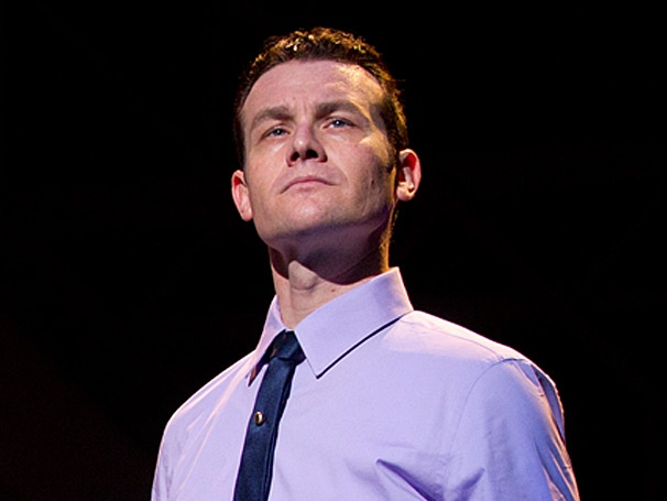 Jersey Boys Star Colby Foytik Talks Learning the Value of Family and Acting 'Fearless' on Tour