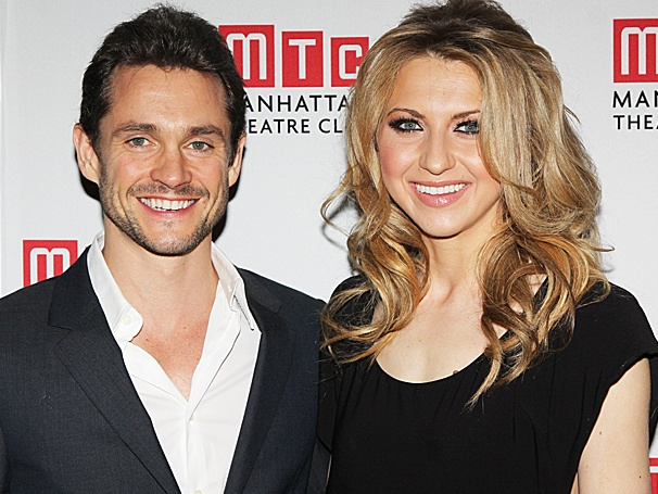 Celebrate a Starry Night with Nina Arianda, Hugh Dancy & More at MTC's 2012 Spring Gala