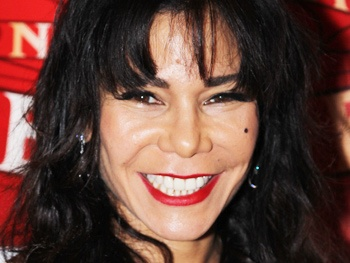 Daphne Rubin-Vega is the Latest Broadway Star to Sign on for Season Two of Smash