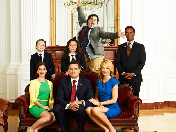 White House Comedy 1600 Penn, Starring Josh Gad, to Debut in January