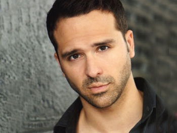 Jeremiah James Set to Play El Gallo in off-Broadway's The Fantasticks