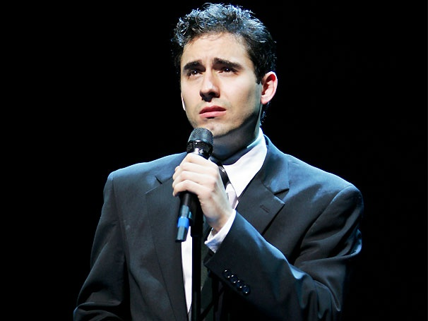 Tony Winner John Lloyd Young to Return to Broadway's Jersey Boys