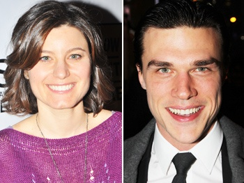 Death of a Salesman's Finn Wittrock and Tribes' Susan Pourfar Win Clarence Derwent Award