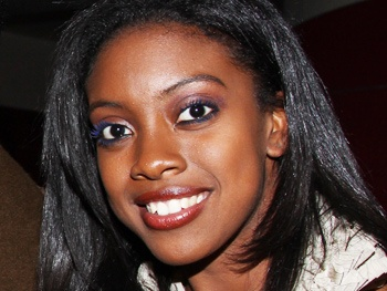Tony Flashback! Nominee Condola Rashad Remembers Being 'Blown Away' by Idina Menzel's Wicked Ways