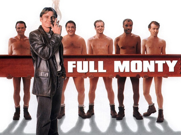 The Full Monty Stage Play to Open in Sheffield