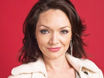 Once Welcomes Spider-Man's Katrina Lenk to the Broadway Cast