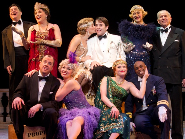 Nice Work If You Can Get It, Starring Matthew Broderick and Kelli OHara, to Release Cast Recording