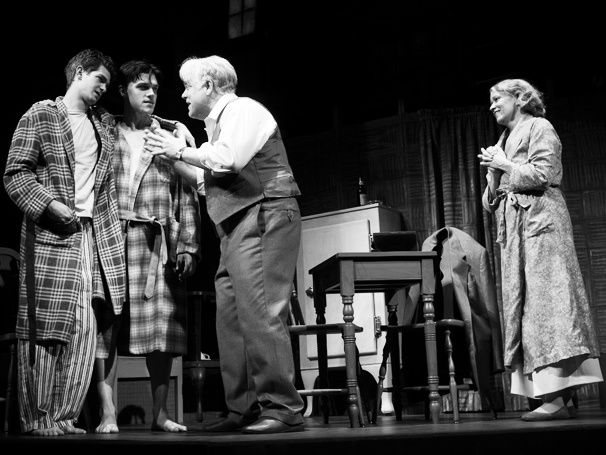 Broadway Grosses: Death of a Salesman Ends Record-Breaking Run