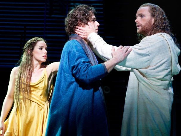 Jesus Christ Superstar Comes to an End