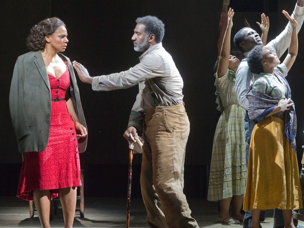 Tony-Winning Revival of Porgy and Bess, Starring Audra McDonald and Norm Lewis, to Close Earlier Than Expected