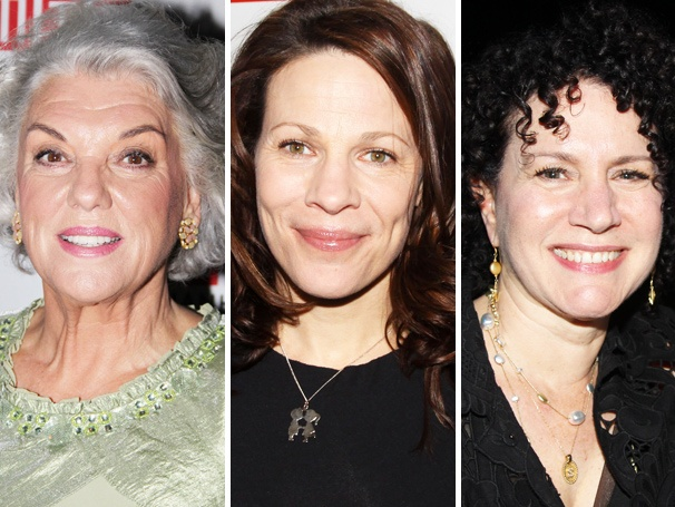 Tyne Daly, Suzie Essman, Lily Taylor & More Join Williamstown Theatre Festivals 2012 Season