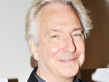 Alan Rickman to Star as CBGB Rock Club Founder in New Biographical Film