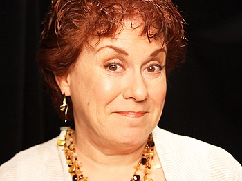 Secrets of the Tony Nominees! Which Dream Role Does Nice Work Star Judy Kaye Want to Play on Broadway?