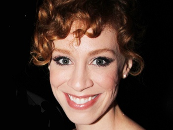 Lindsay Nicole Chambers to Join the Cast of Off-Broadway's Forbidden Broadway: Alive & Kicking