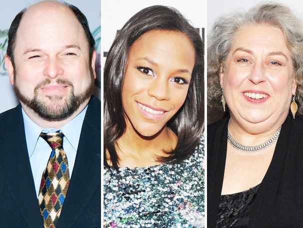 Jason Alexander, Nikki M. James & Jayne Houdyshell to Star in Film Adaptation of Lucky Stiff