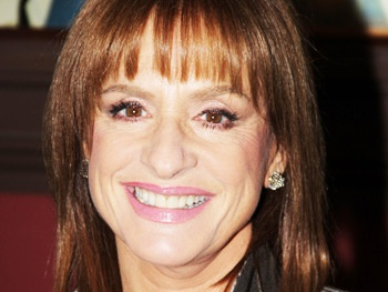 Favorite Diva Patti LuPone on Winning the 2012 Broadway.com Audience Choice Award: 'I'm Thrilled to Death'
