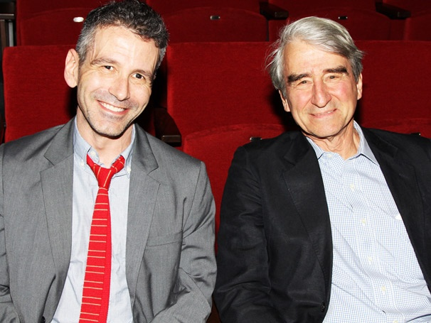 Sam Waterston, Joe Mantello and More Join Lincoln Center Theater for the Opening of the Claire Tow Theater
