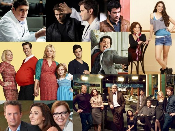 Weekend Poll: Broadway Stars on TV! Which Upcoming New Series Excites You Most?