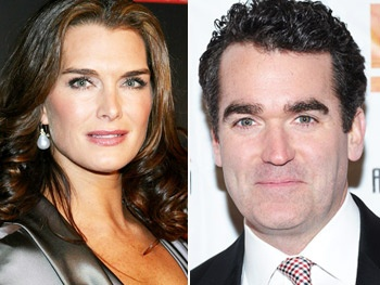 Brooke Shields and Brian dArcy James to Host the Drama Desk Awards