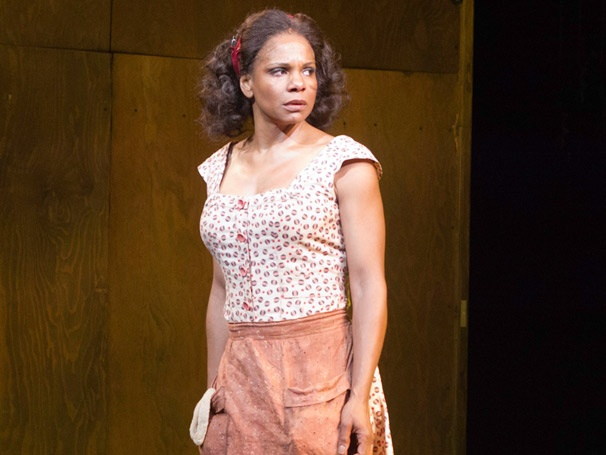 Porgy and Bess Departs
