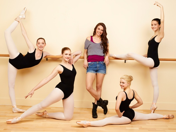 Only on Broadway.com! Watch the Entire First Episode of Bunheads Starring Sutton Foster...Now!