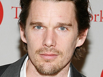 Casting Complete for the New Groupss Clive, Starring Ethan Hawke, Vincent D'Onofrio and Zoe Kazan