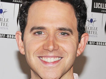 Santino Fontana, Caissie Levy & More to Headline Charlie Rosens Broadway Big Band Concert