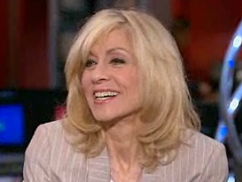 Other Desert Cities Star Judith Light Talks Family Drama on Morning Joe