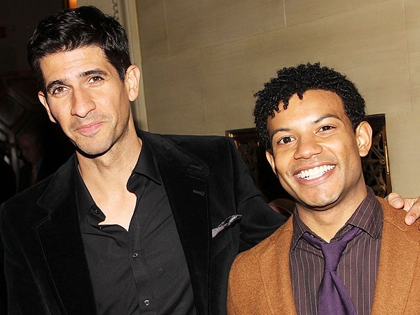 Raza Jaffrey and Jaime Cepero Will Not Return for Second Season of Smash