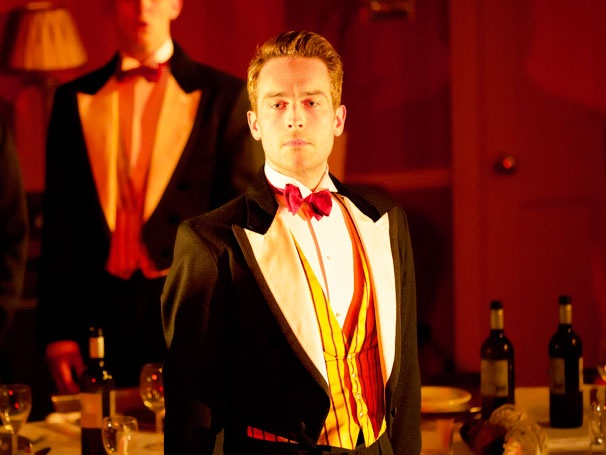 Rising London Star Tom Mison on Juggling Movies, TV and the Timely West End Comedy Posh