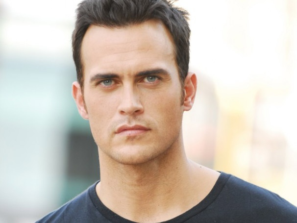 Broadway Buzz: Fans Want to See 30 Rock & Broadway Star Cheyenne Jackson in Fifty Shades of Grey Musical