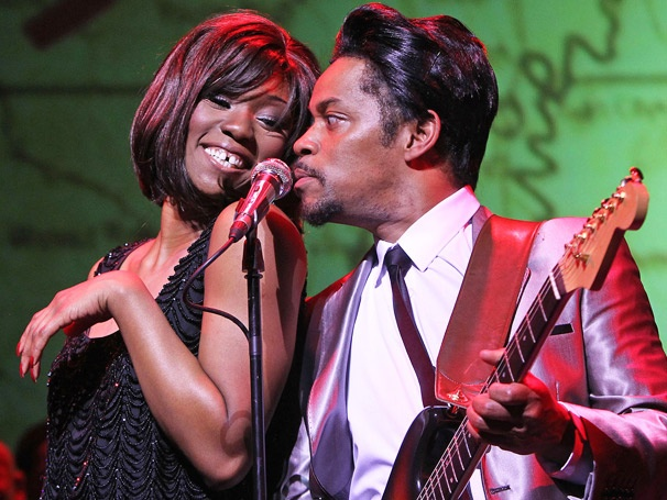 Ike & Tina Turner Musical Soul Sister to Launch U.K. Tour
